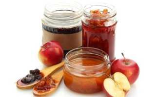 Варенье на меду вместо сахара: 10 простых пошаговых рецептов на зиму