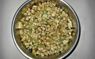 Как приготовить баклажаны как грибы: кулинарные секреты