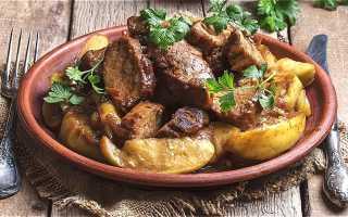 Как правильно и вкусно пожарить мясо свинины на сковороде, видео рецепт