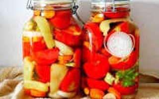 Аппетитные заготовки на зиму: проверенные рецепты консервированных помидоров половинками
