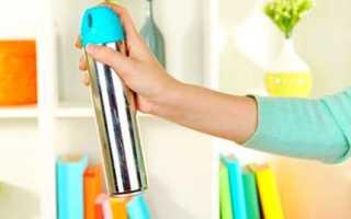 6 способов быстро избавиться от неприятных запахов на даче и дома