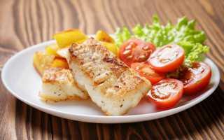 Вкусная рыба на ужин рецепт