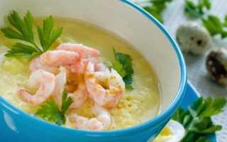 Грибной суп из сухих опят рецепт
