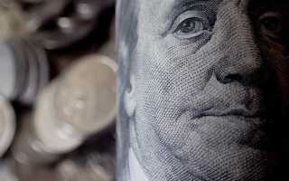 Как может вырасти доллар в 2020