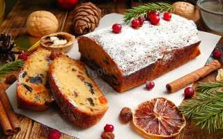 Домашние кексы с сухофруктами — просто и вкусно. Пошаговый рецепт с фото