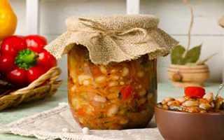 Баклажаны с кетчупом чили на зиму в литровых банках, рецепт с фото