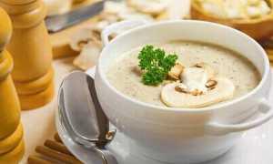 Гороховый суп сколько хранится в холодильнике