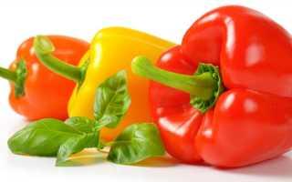 Желтый перец: польза и вред, чем полезен сладкий болгарский овощ, сколько в нем калорий, нормы употребления