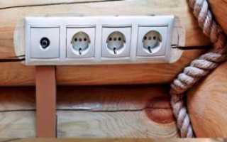 Деревянные дома – проекты, строительство, внутренняя отделка, полы, электропроводка, видео